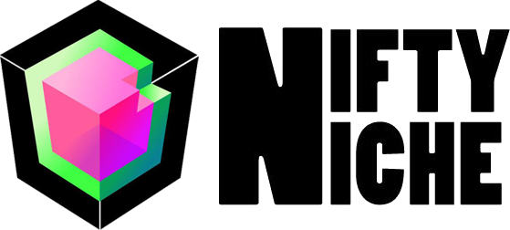Nifty Niche Games large logo