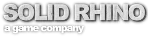 Solid Rhino, a game company